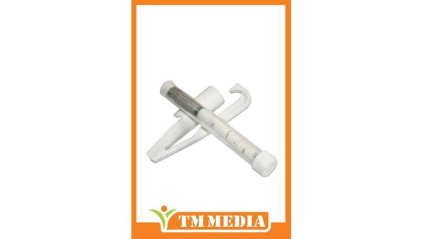 TICARCILLIN/CLAVULANIC ACID (75 mcg + 2.5 mcg)
