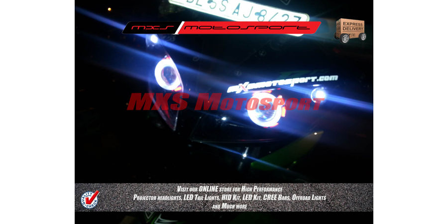 MXSHL191 Projector Headlight Yamaha R15