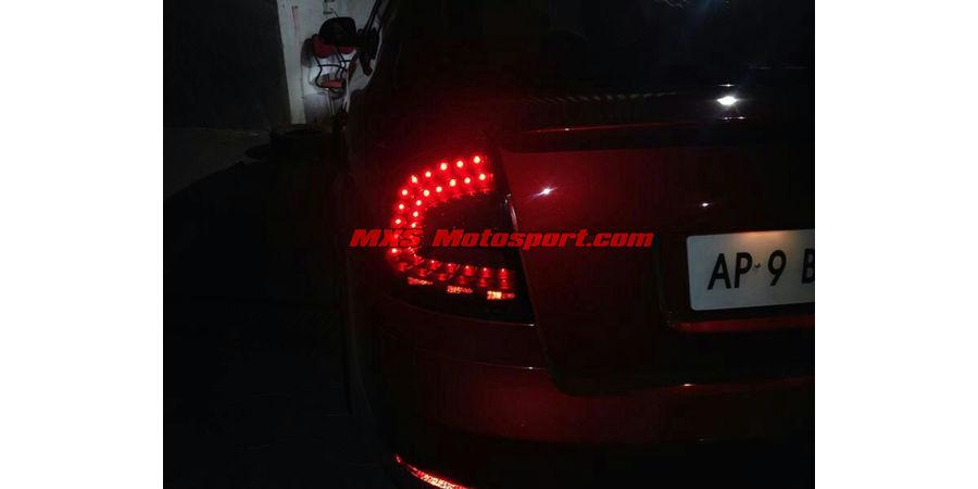 MXSTL57 LED Tail Lights Skoda Octavia