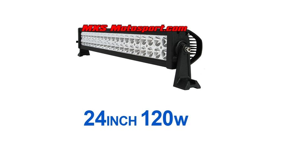 "MXSORL21 High Performance 24"" 120W CREE LED Light Bar Car, SUV"
