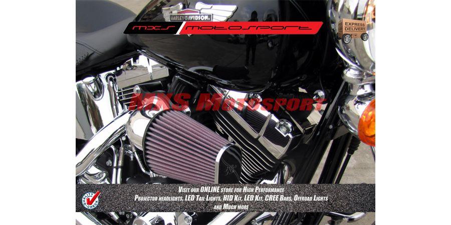 MXS K&N 63-1125P Air Intake