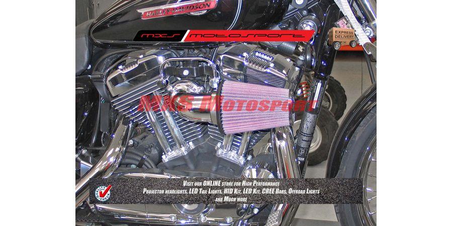 MXS K&N 63-1126P Air Intake