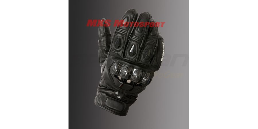 MXS1970 ASPIDA Pegasus Short Cuff Leather Gloves