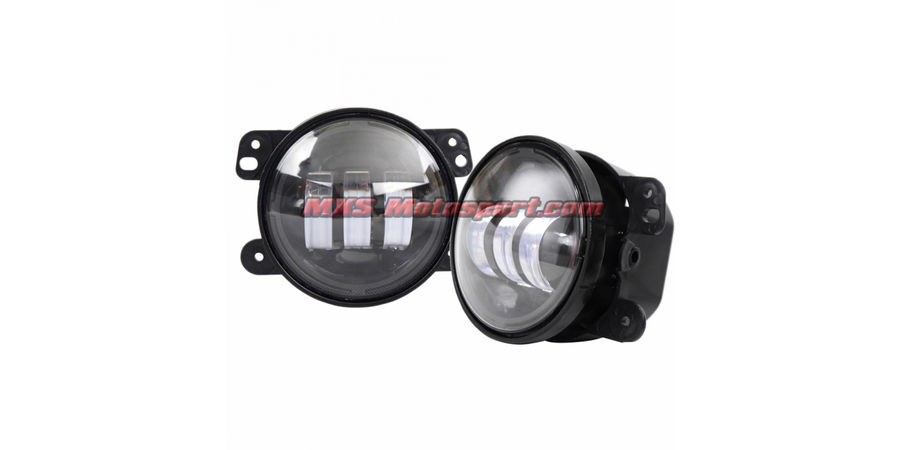 MXS2392 Round Cree LED Fog Lamps For Car