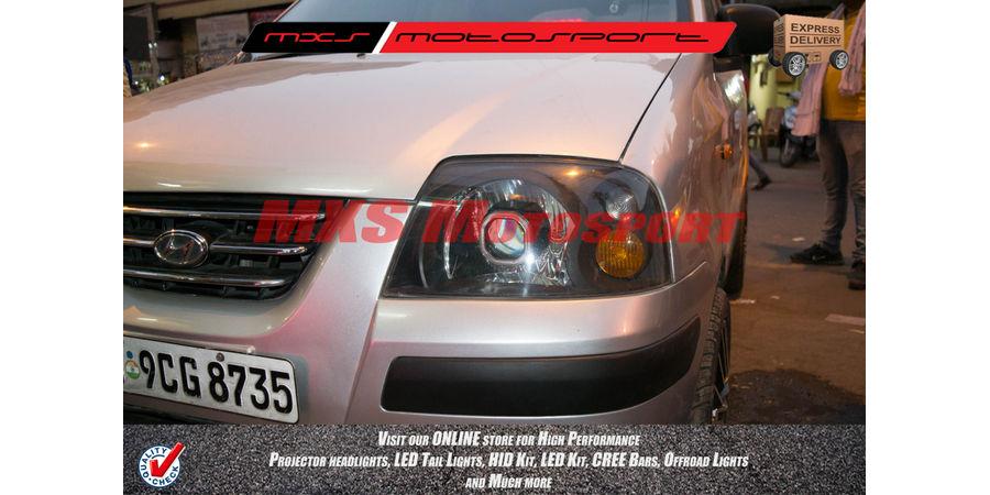 MXSHL226 Projector Headlights Hyundai Santro