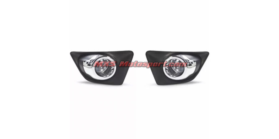 MXS2326 DLAA Fog Lamps Assembly Ford Ecosport