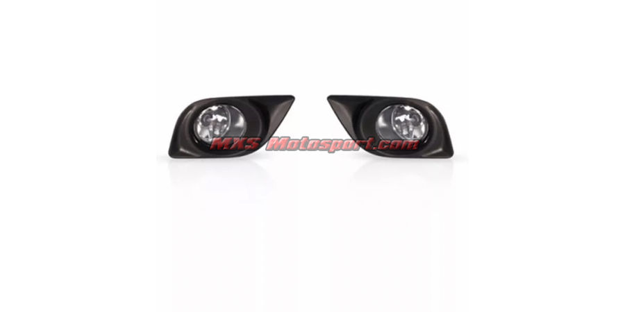 MXS2333 DLAA Fog Lamps Assembly Nissan Micra