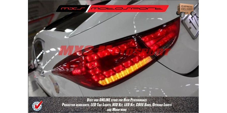 MXSTL23 LED Tail Lights Hyundai Elantra