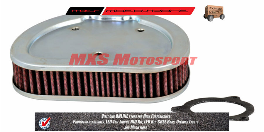 MXS K&N HD-1508 Air Filter