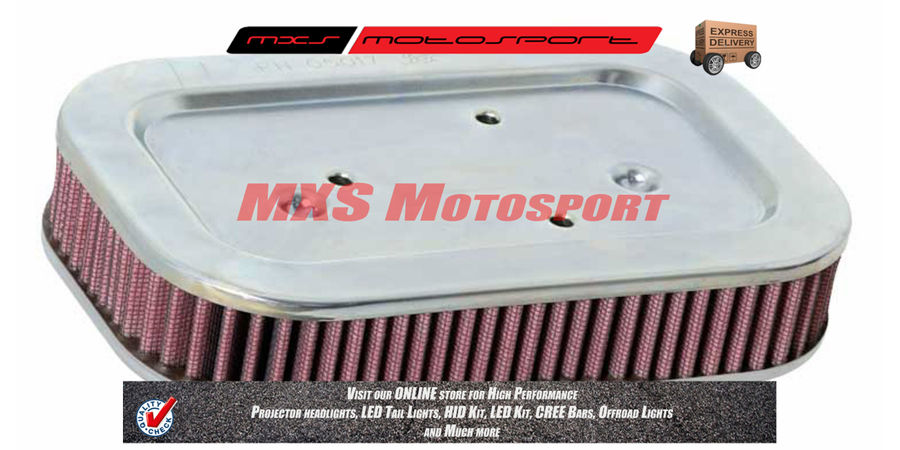 MXS K&N HD-8834 Air Filter