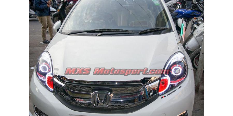 Suzuki Vitara Headlights Aftermarket