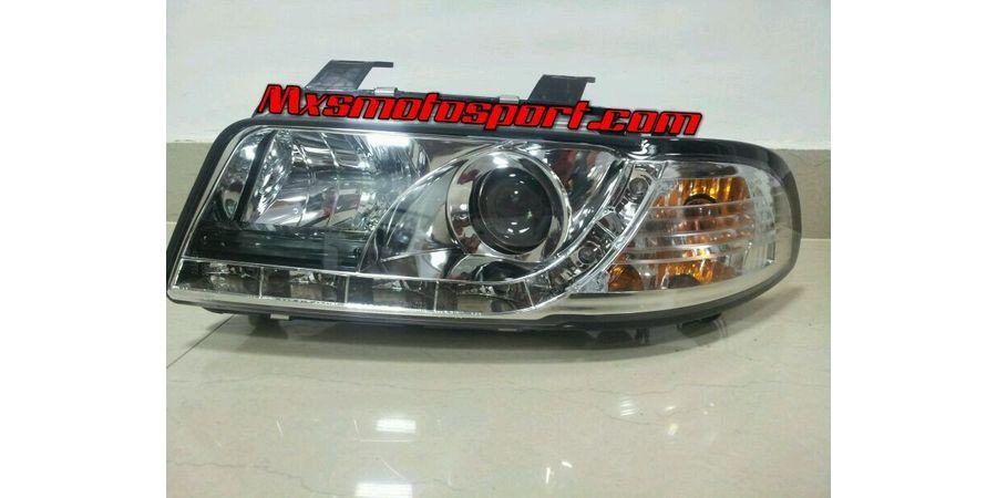 MXSHL161 Skoda octavia 2004 Projector Headlights