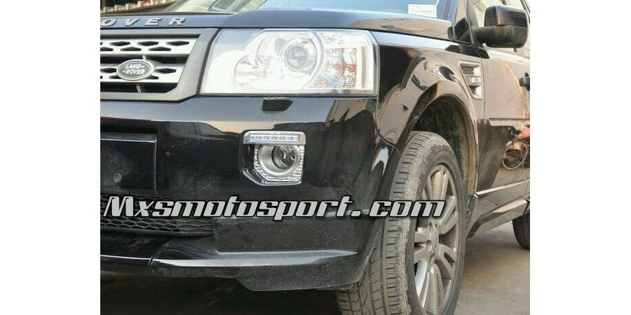 MXS2243 LED Fog Lamps Daytime running Lights Land Rover 'Freelander 2' 2012 TD4 SE