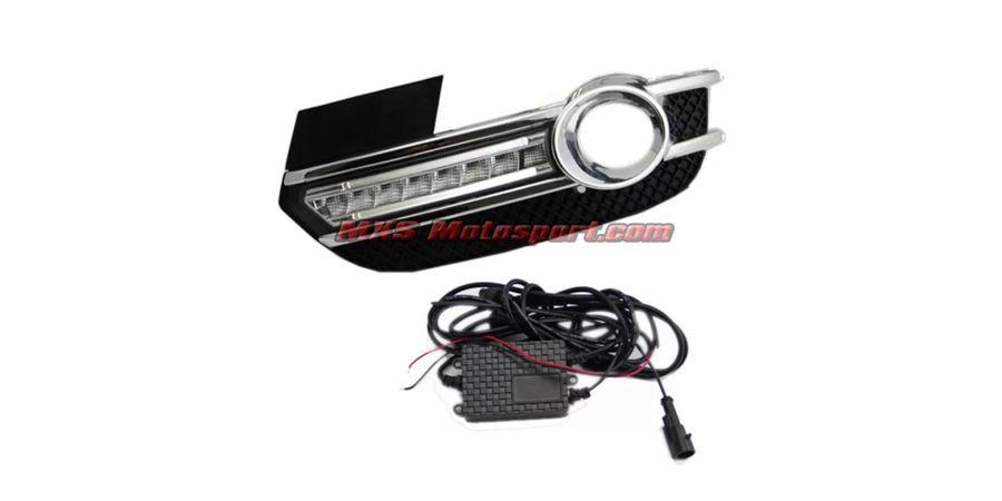 MXS2339 LED Fog Lamps Daytime running Lights Audi Q3
