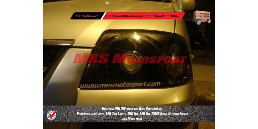 MXSHL90 Projector Headlight Hyundai Santro