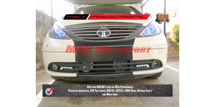 MXSHL265 Projector Headlights Tata Manza