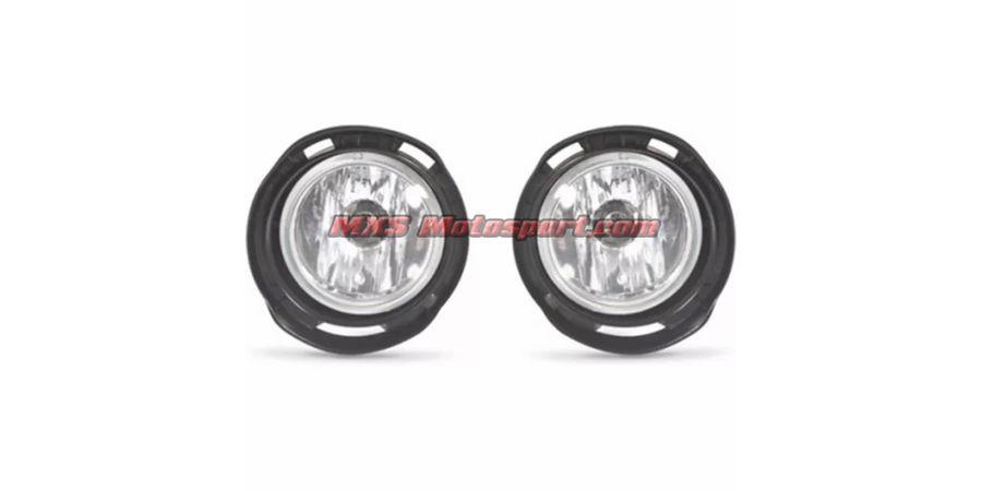 MXS2335 DLAA Fog Lamps Assembly Toyota Etios