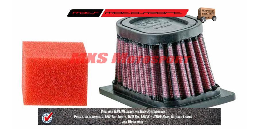 MXS K&N BM-6501 Air Filter