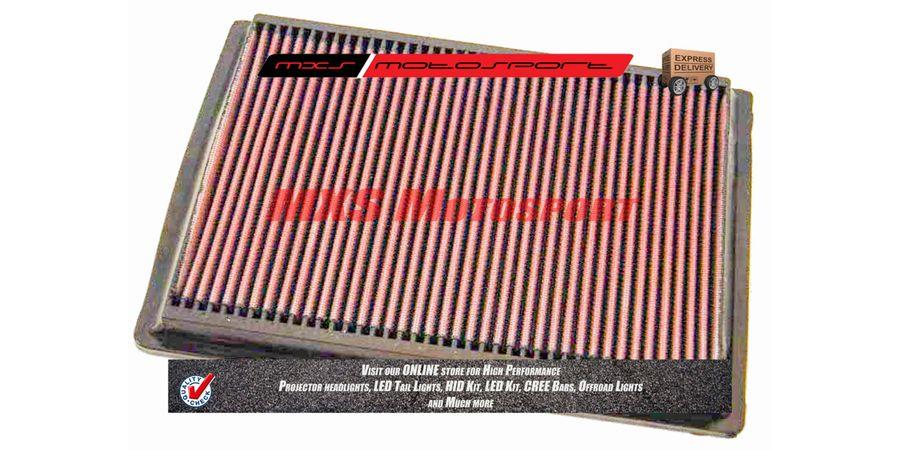 MXS K&N DU-9001 Air Filter