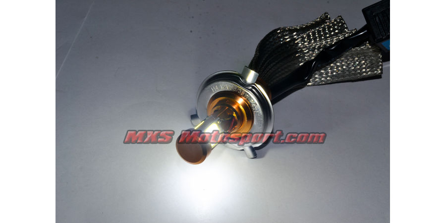 MXS2388 High Performance Heatsink Cree LED Headlamp Motorcycle