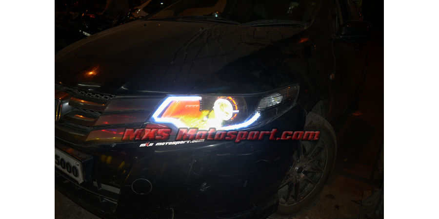 MXSHL206 Projector Headlights Honda City ivtec