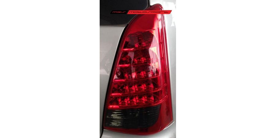 MXSTL03 LED Tail Lights Toyota Innova