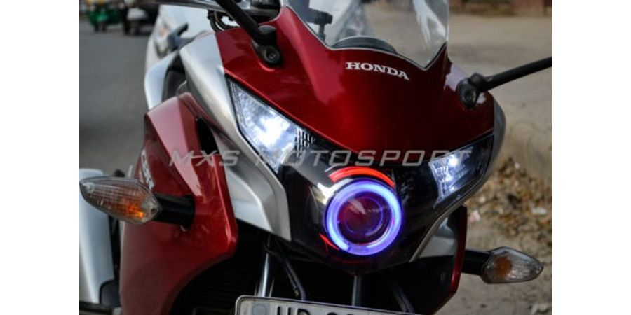 MXSHL139 Projector Headlight Honda CBR250R