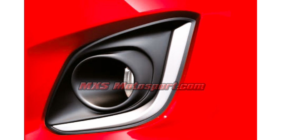 MXS1922 LED Fog Lamps Day Time running Light for Maruti Suzuki Swift 2015