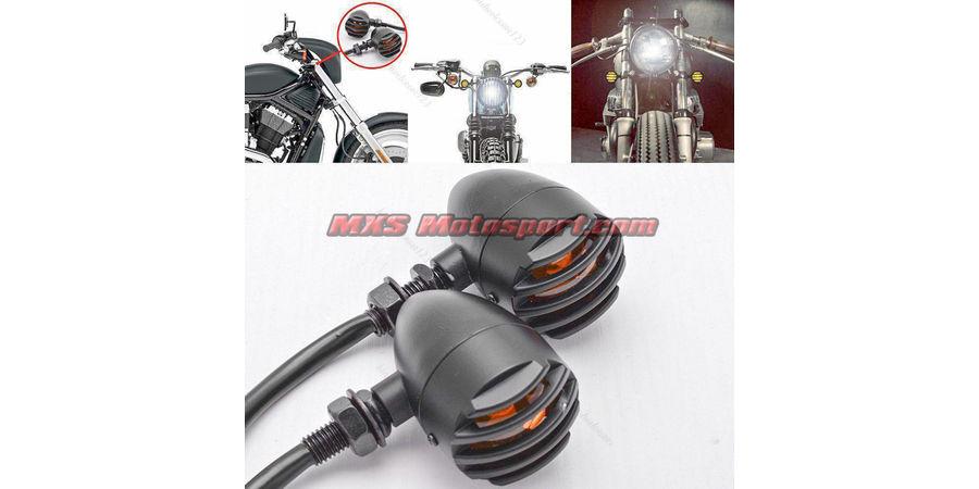 MXS2239 Chopper Turn Signal Indicators 'Amber'