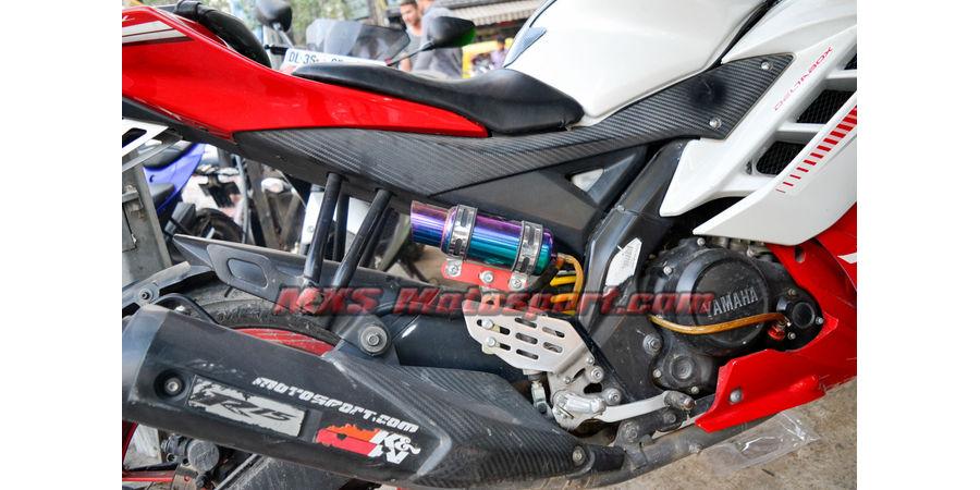 MXS2448 OIL COOL TANK Yamaha R15 MOTORCYCLE