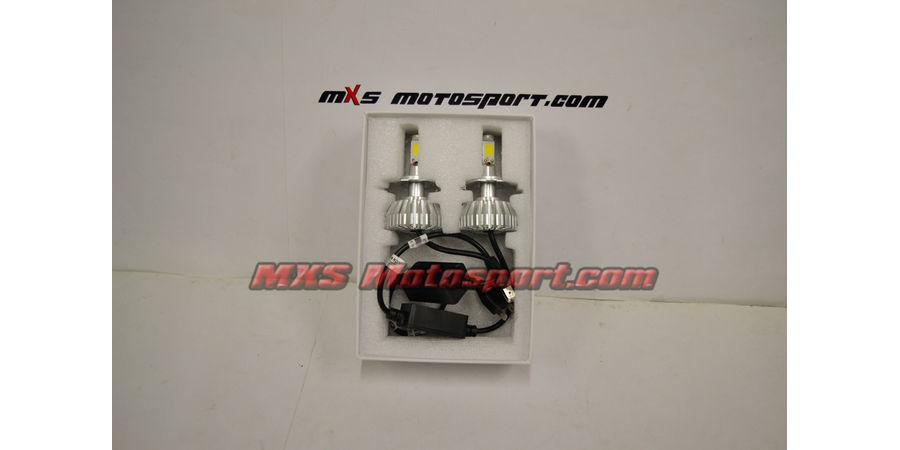MXS2486 LED Headlight Bulb Car White HIGH LOW Beam like HID Cree