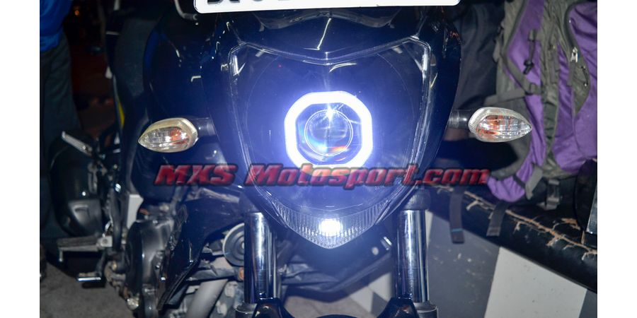 MXSHL442 Projector Headlight Yamaha FZ16