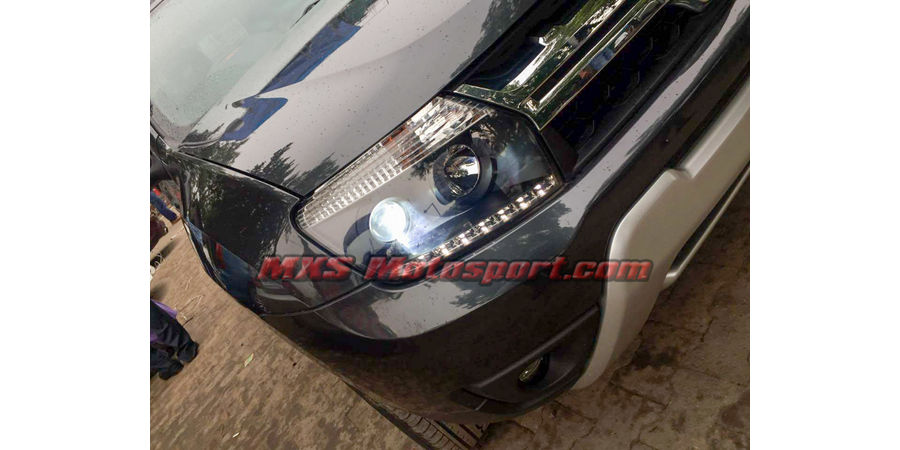 MXSHL446 Projector Headlights Renault Duster New Version
