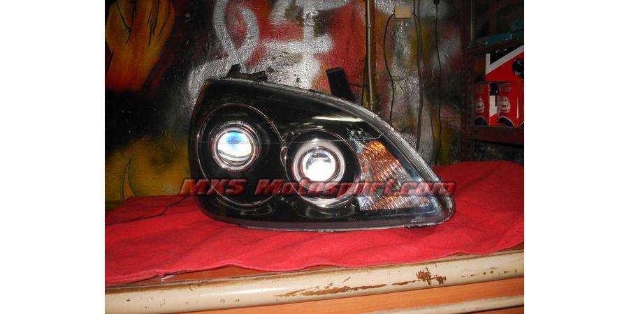 MXSHL450 Dual Projector Headlights Ford Fiesta