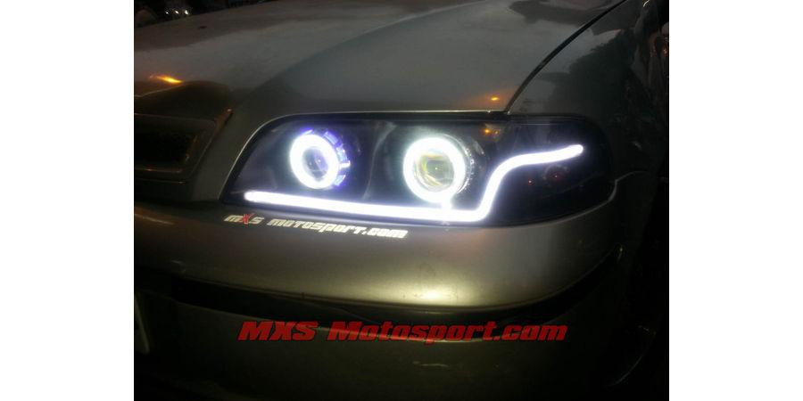 MXSHL461 Dual Projector Headlights Fiat Palio