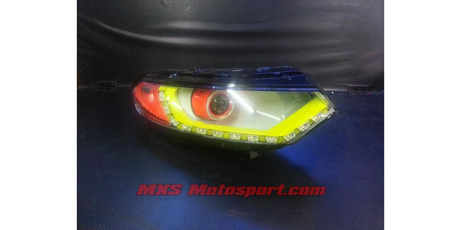 MXSHL462 Custom Projector Headlights Ford Ecosport