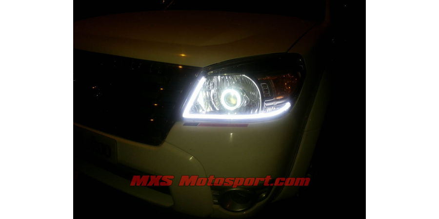 MXSHL463 Projector Headlights Ford Endeavour