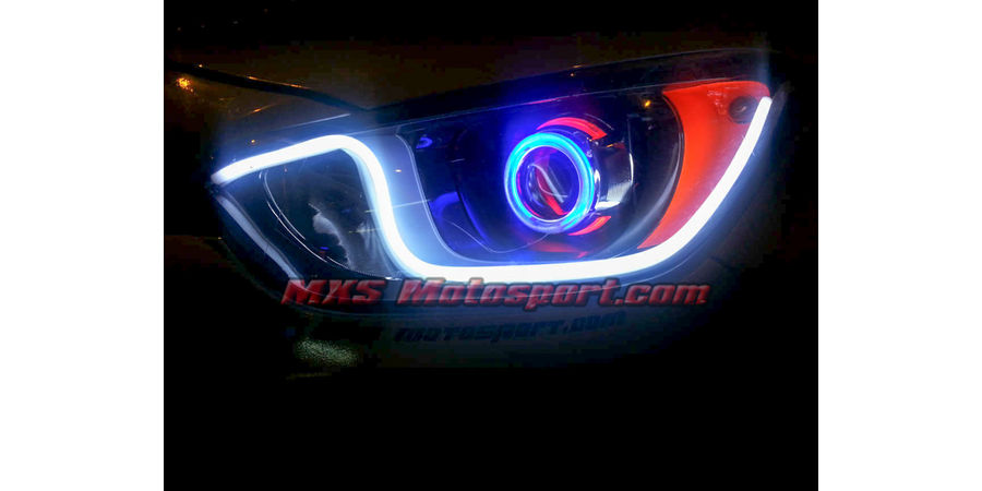 MXSHL471 Projector Headlights Hyundai i20