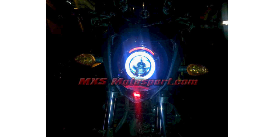 MXSHL479 Projector Headlight Yamaha FZ S