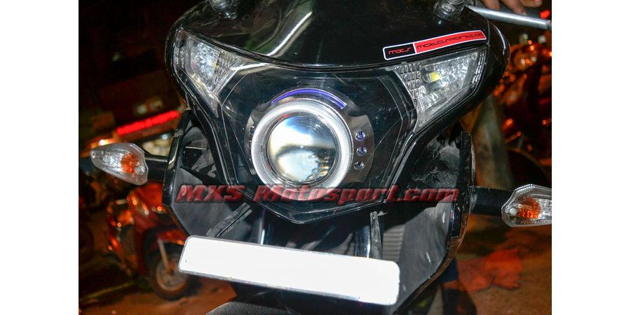 MXSHL493 Projector Headlight Honda CBR250r