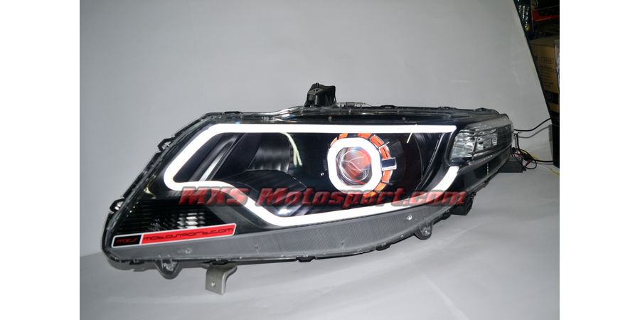 MXSHL509 Projector Headlights Honda City
