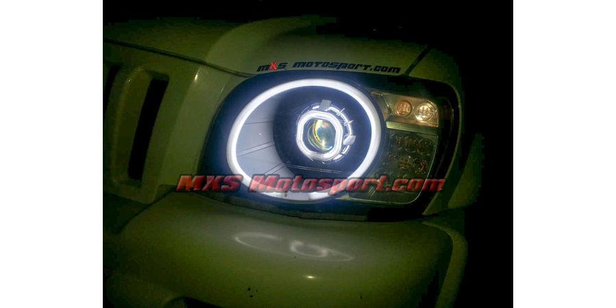 MXSHL51 Robitic Eye Projector Headlight Mahindra Scorpio