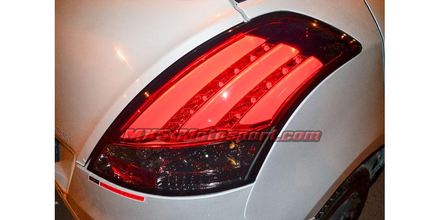 MXSTL116 LED Tail Light Maruti Suzuki Swift Type II (Smoked Clear)