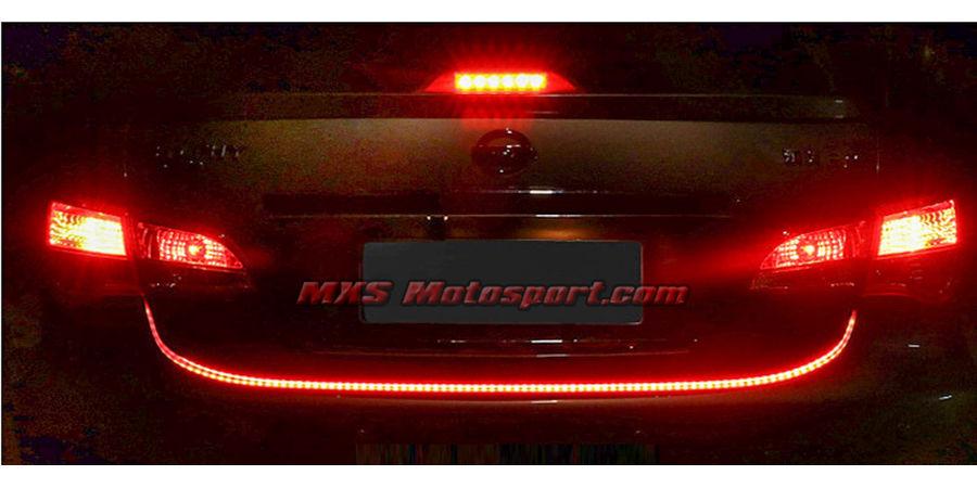 MXSTL119 Led Dicky Tail Lights for Car