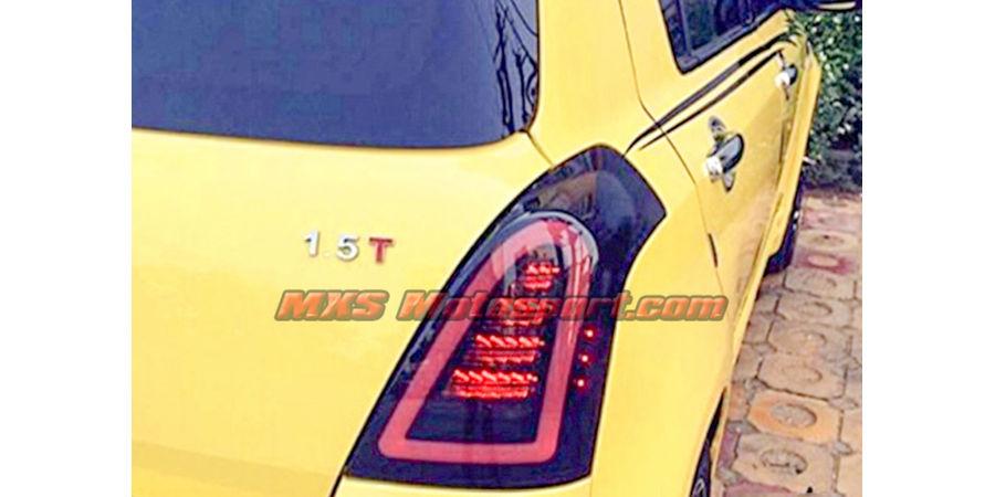 MXSTL121 LED Tail Lights Maruti Suzuki Swift OLD Version