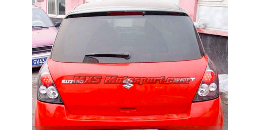 MXSTL64 Led Tail Lights Maruti Suzuki Swift Old Version