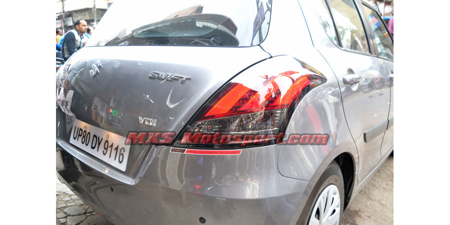 MXSTL70 Led Tail Lights Maruti Suzuki Swift