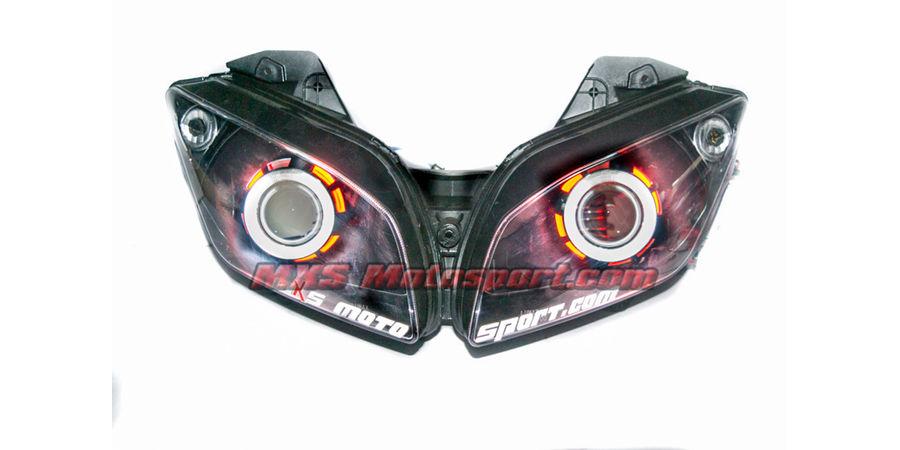 MXSHL423 Projector Headlight Yamaha R15