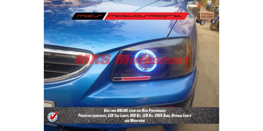 MXSHL91 Projector Headlight Hyundai Accent