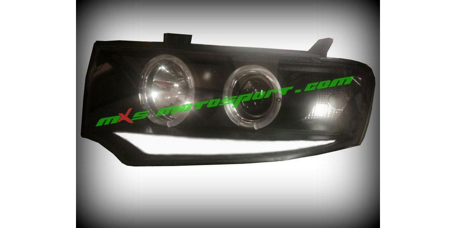 MXSHL30 Mitsubishi Pajero Sport Projector Headlights with Day Running Light